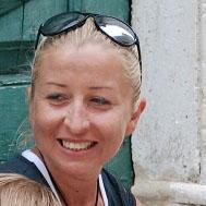 Mgr Elżbieta Kowalczyk-Kopera – psychoterapeutka