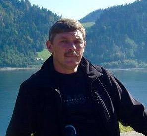 """Ryszard Głowiński- Prezes Stowarzyszenia Trzeźwość """"RODZINA"""""""